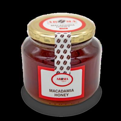 Macadamia Honey_Aroma_Pretoria