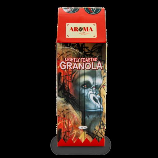 Granola_ Aroma_Pretoria